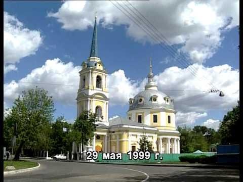 Документальное кино - Государь Император Николай II : Возвращение