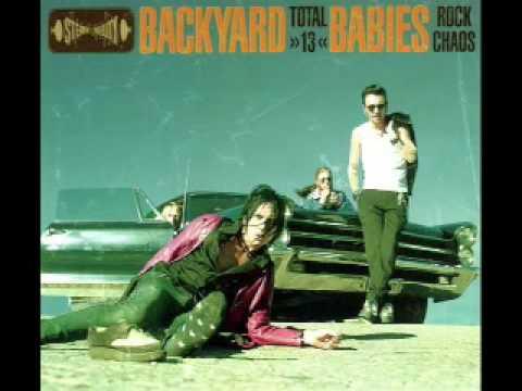 Backyard Babies - Let