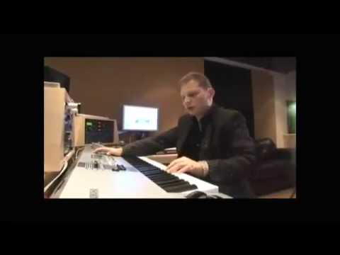 SCOTT STORCH in his HOME STUDIO (LIVE) HQ Music Videos