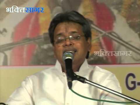 Bake Bihari Ji Bhajan By Govind Bhargav Ji (Delhi)