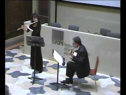 Francesco Molino - Notturno Op. 38 - Rondò Allegro