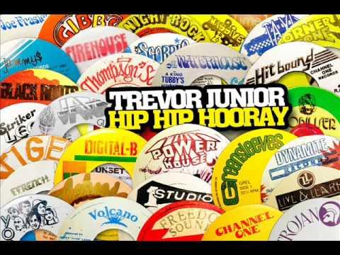 Trevor Junior - Hip Hip Hooray (Hitbound's Heavenless)