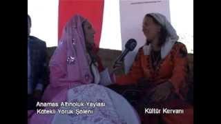 Kültür Kervanı-Kötekli Yörük Şöleni-3