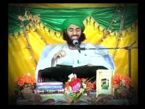 Islamic Bayan In Urdu - Qabron Ke Ahwal - Haji Ubaid Raza Attari video