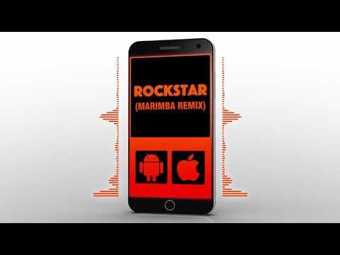 Rockstar (Marimba Remix)