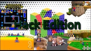 Best N64 Hacks
