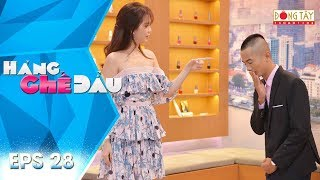 Hàng Ghế Đầu   Tập 28 Full HD: Huỳnh Phương FAP TV Xúi Ngọc Trinh Lấy Chồng Sanh Con Nhận Kết Đắng