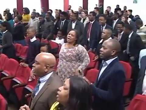 I am delivered praise theLord (Ndasunungurwa tendaIshe)