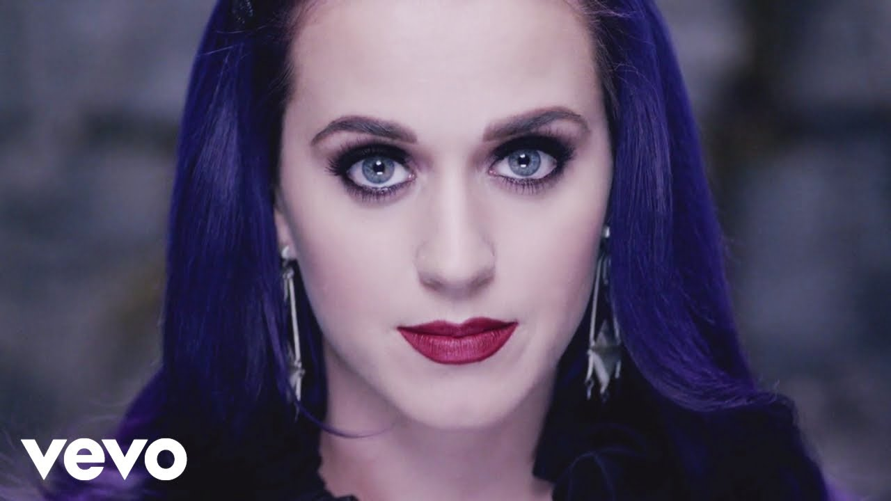 Katy Perry - Wide Awak... Katy Perry Videos