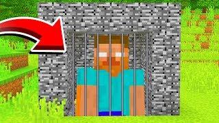 Minecraft : We TRAPPED HEROBRINE! (Ps3/Xbox360/PS4/XboxOne/PE/MCPE)