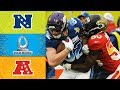 Download NFC vs. AFC | 2018 NFL Pro Bowl Game Highlights in Mp3, Mp4 and 3GP