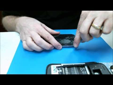 Samsung Galaxy S3 Full LCD Assembly Replacement Guide