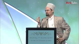 Video: Humanity needs Patience, Gratitude & Humility - Hamza Yusuf