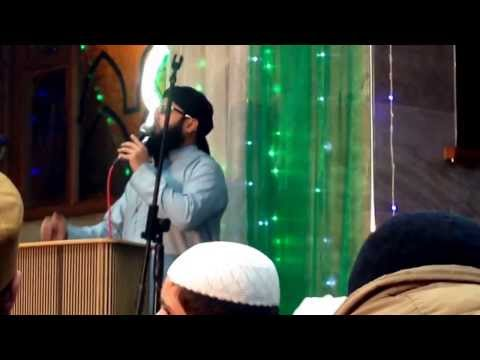 Mujhe Dar Pe Phir Bulana Read By Sajid Qadri video