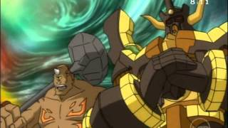 Bakugan: Battle Brawlers Episode 47