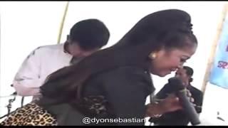 Isyarat Cinta Lilin Herlina Dendra OM New Pallapa