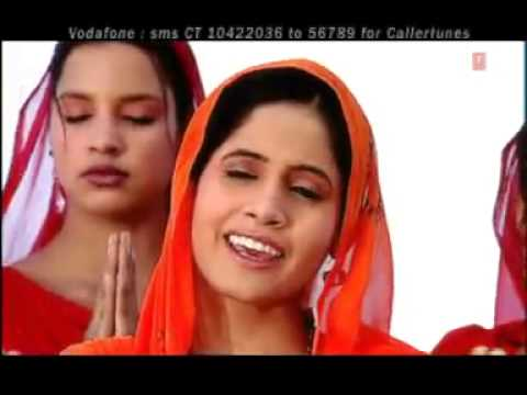 Kanshi Wich Satgur Mera - Miss Pooja 2010 video