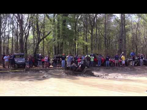 2011 Highlifter Mud Nationals EPI Endurance Challange