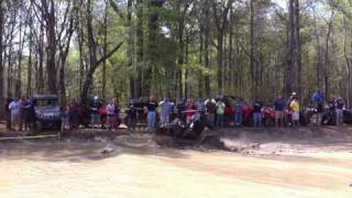 2011 Highlifter Mud Nationals EPI Endurance Challange