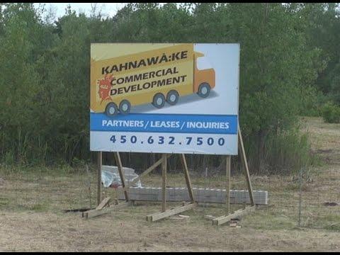 Kahnawà:ke Reclaiming Its Land