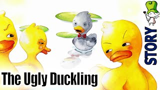 The Ugly Duckling - Bedtime Story (BedtimeStory.TV)