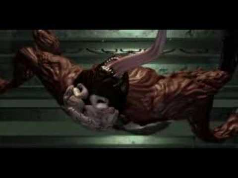 evil within ps3 обзор