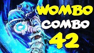 Dota 2 - joinDOTA Wombo Combo - Ep. 42