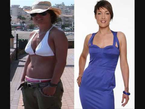 ☼ Summer Bikini & Swimsuit Weight Loss Before and After Pictures! ☼