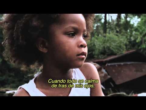 Una Niña Maravillosa (Beasts of the Southern Wild) Trailer Oficial Subtitulado (FullHD)