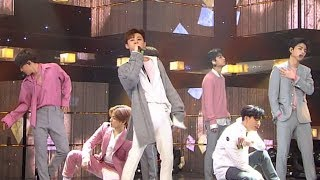 Download lagu 《EMOTIONAL》 iKON(아이콘) - LOVE SCENARIO(사랑을 했다) @인기가요 Inkigayo 20180218 gratis