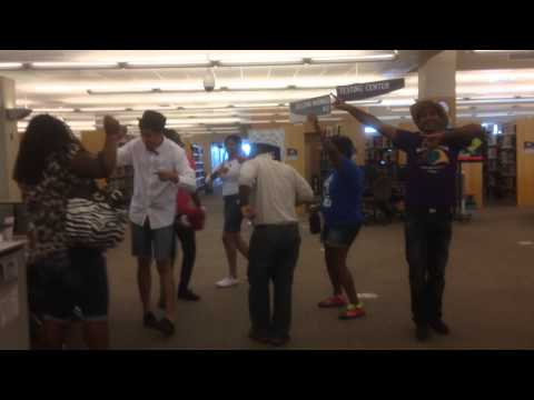 Mesa Community College Happy Video