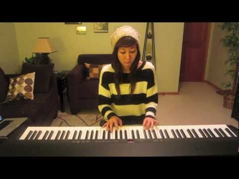 call Me Maybe By Carly Rae Jepsen  (piano Cover) video