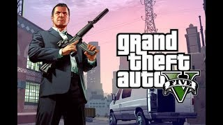 Playing Late GTA 5 with Aust Gaming part 2