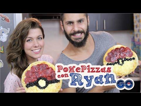 POKEPIZZAS con RYAN | DACOSTA'S BAKERY thumbnail