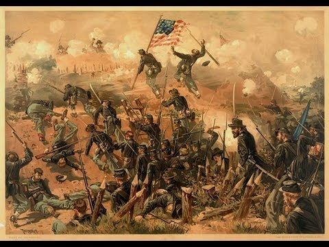 The Civil War Preview: Vicksburg National Military Park