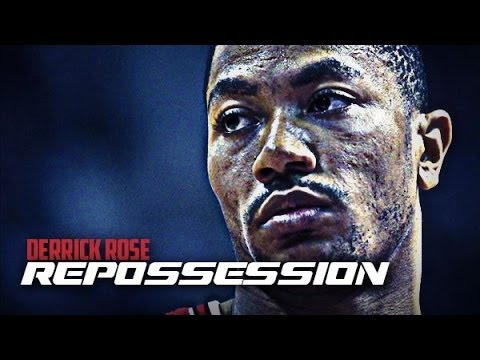 Derrick Rose - Repossession (A Derrick Rose Story)