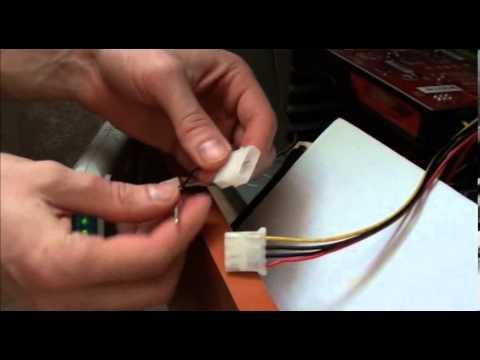 Вентилятор на 12 вольт как сделать 352