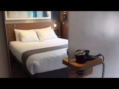 Take a tour around the new Travelodge Super rooms