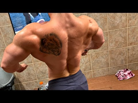 Road To The Stage EP 26 | Day In The Life On Prep 3.5 Weeks Out