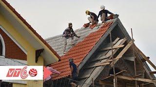 Ân hận vì bất cẩn trong an toàn lao động | VTC