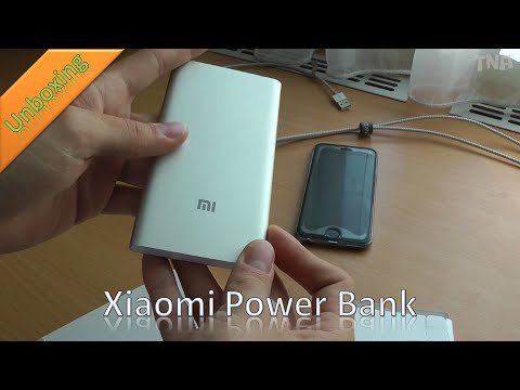 Xiaomi Power Bank 5000mAh