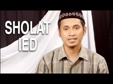 Serial Fikih Islam (39): Sholat 'Ied - Ustadz Abduh Tuasikal