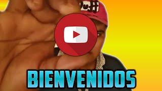 presentación del canal maycol milvoces youtuber imitador de voces [mexicano]