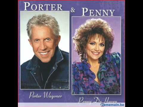 Porter Wagoner - Each Season Changes You
