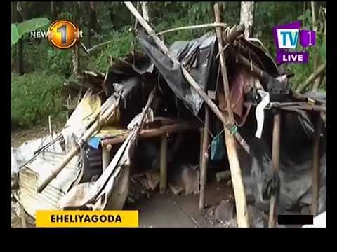 88 houses damaged by|eng