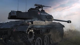 World of Tanks - The Bulldog Bully