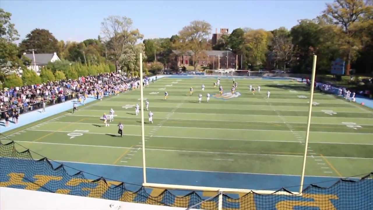 St Peter S Staten Island Football