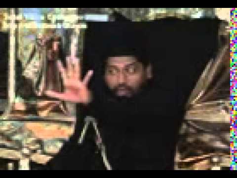 Majlis : Maulana Dr. Arshad Jafri Sahab Qibla Professor Lucknow University video