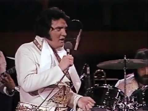Elvis Presley - Jailhouse Rock [1977] video