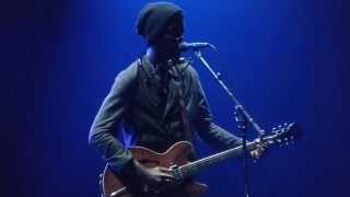In the Evening (When the Sun Goes Down) - Gary Clark, Jr. 2013.11.19 Chicago